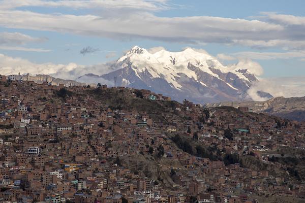 6.3 Bolivia