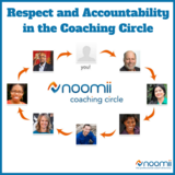 Icon respect and accountability in the coaching circle