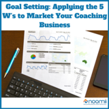 Icon_goal_setting__applying_the_5_w_s_to_market_your_coaching_business