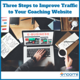Icon_three_steps_to_improve_traffic_to_your_coaching_website