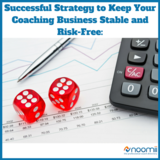 Icon_successful_strategy_to_keep_your_coaching_business_stable_and_risk-free_