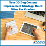 Icon_your_30-day_content_improvement_strategy__quick_wins_for_coaches