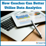 Icon how coaches can better utilize data analytics