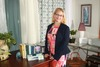 AR Life Coach Lisa Mann