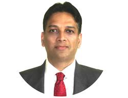 Suresh Iyengar