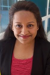 Shirin Patwa