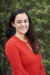 Melanie Paez