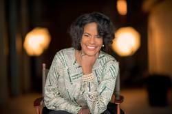 Dr  Dionne Mahaffey