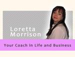 Loretta Morrison
