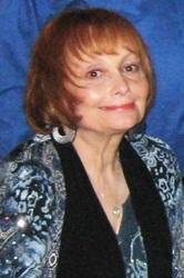 Iris Arenson-Fuller