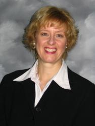 Wendy Eustace