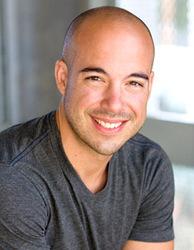 Mark Darren Gregor