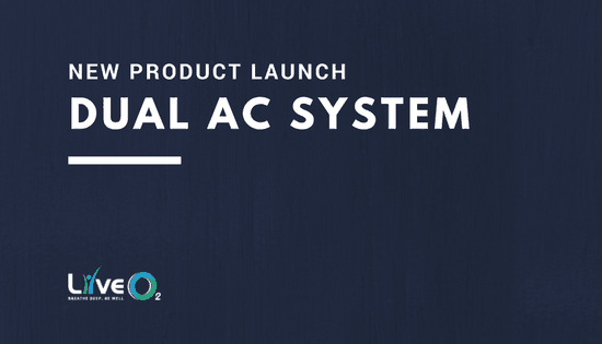 New System Launch