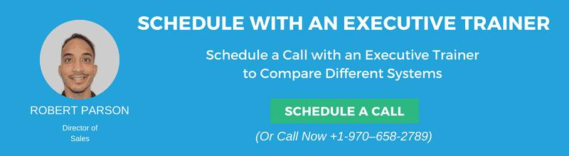 schedule a LiveO2 call