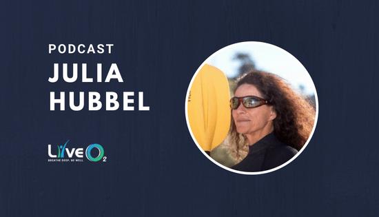 Julia Hubbel podcast