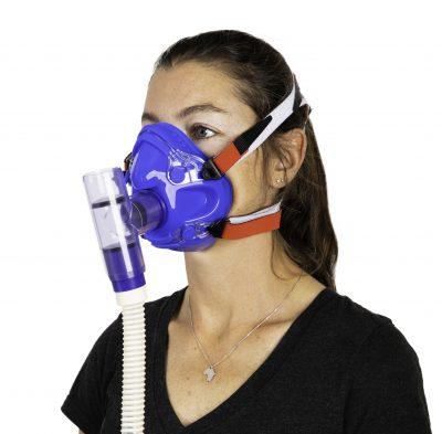 premium liveo2 ewot mask