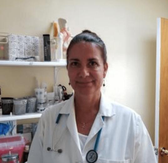 Dr. Angelique Hart