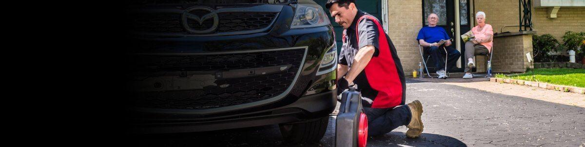 Lewisville Auto Repair