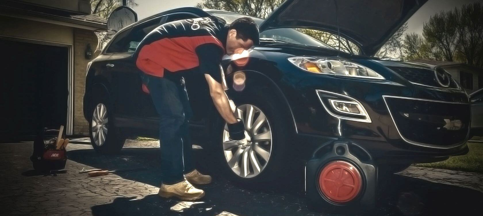 How To Get Ase Certified >> Mazda mechanics | Auto Repair at Your Location - Book Online