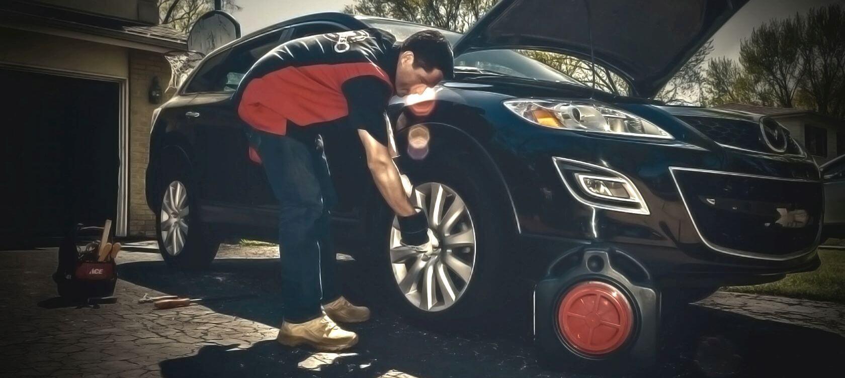 Mazda Mechanics Auto Repair At Your Location Book Online Timing Belt Cx 9