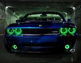 Car LEDs