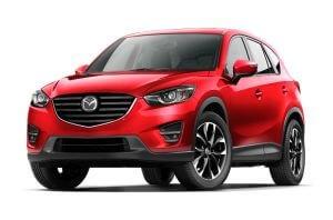 Mazda mechanics