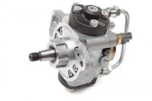 Fuel pump diagnosis