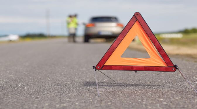 How to Prepare for a Roadside Emergency?