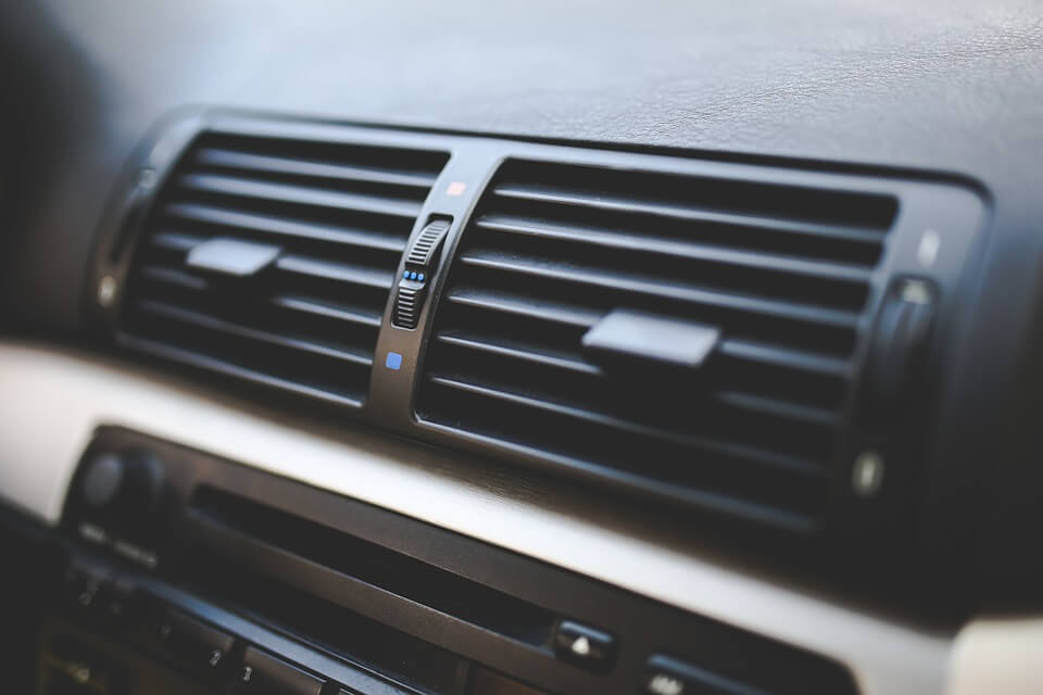 Air Conditioner Maintenance – Keep Car Cool During Summer