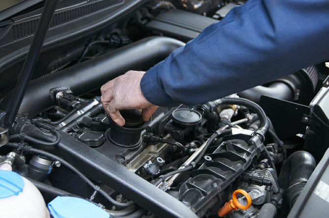 HOW AUTO MECHANICS HAVE BECOME AUTO TECHNICIANS