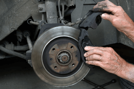 TIPS TO MAKE BRAKE PADS LAST LONGER
