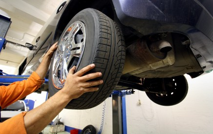 HOW TYRE REPLACEMENT IS BENEFICIAL