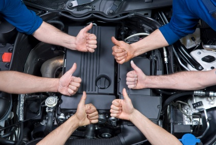 HOW TO IMPROVE CAR'S EFFICIENCY AND FUEL ECONOMY