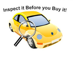 The importance of Pre-purchase inspection before buying Used Cars