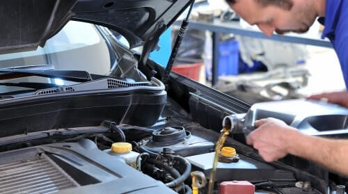 HOW OFTEN YOU NEED TO PERFORM TRANSMISSION FLUID SERVICE ON YOUR CAR?