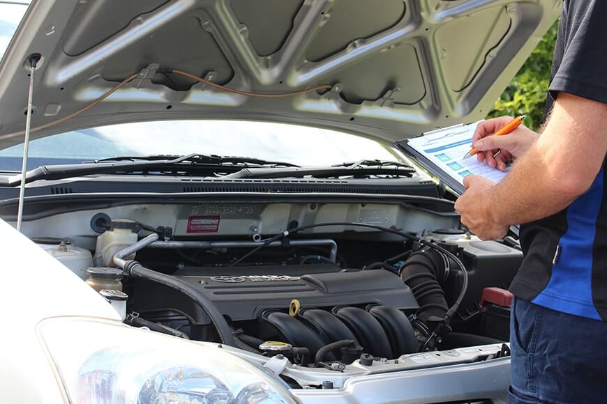 SHOULD YOU CHECK CAR ENGINE BEFORE PURCHASING USED CARS?