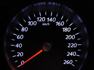 Reasons For Loss Of Acceleration