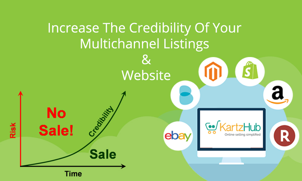 multichannel listing