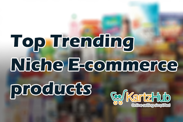 trending niche products