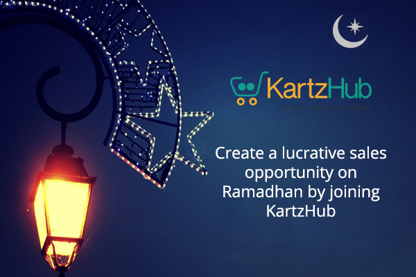 Opportunity at ramadhan