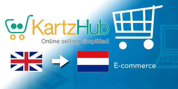 Dutch ecommere