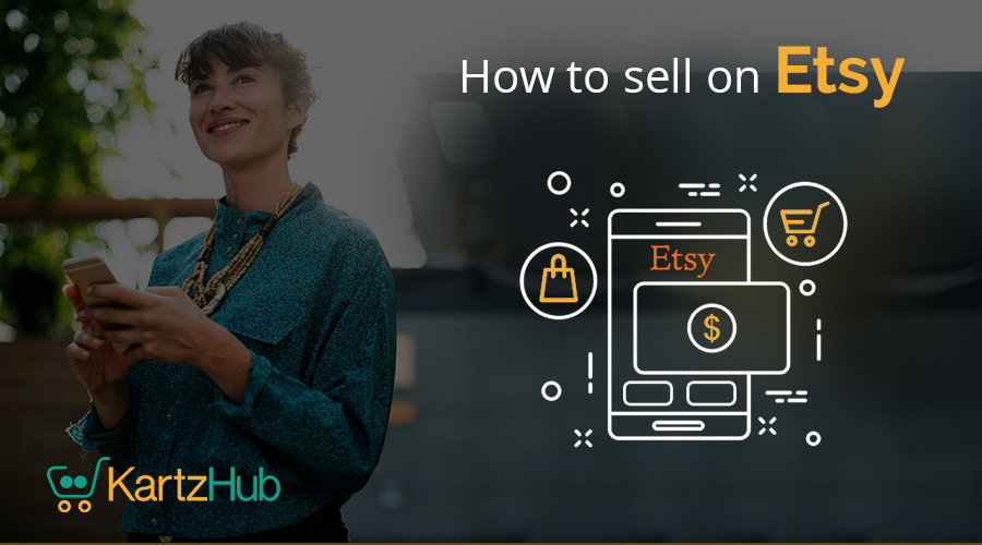 how to selling on etsy