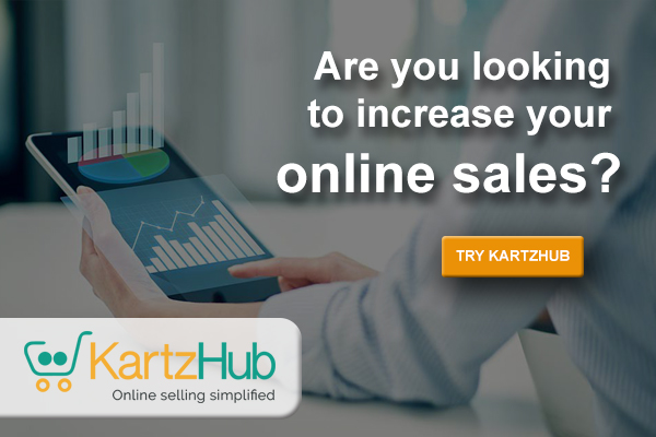increase your online sale
