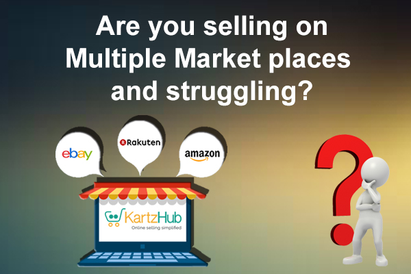 multichannel market places