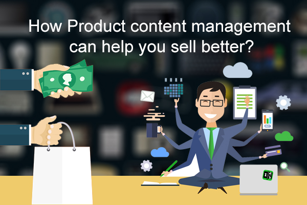 product content management
