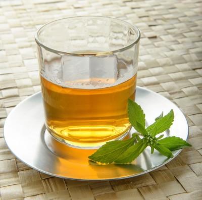 Green Tea and Honey