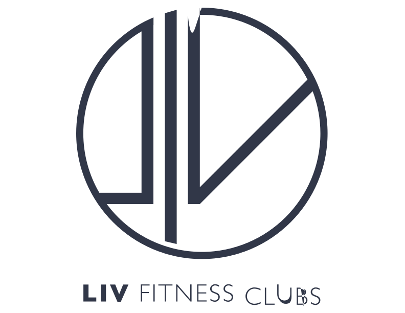 LIVFITNESS logo