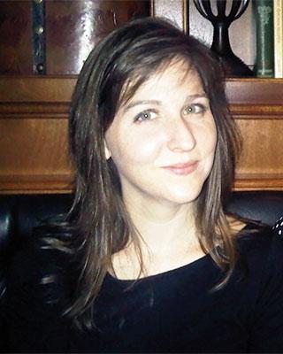 Sarah Lyding