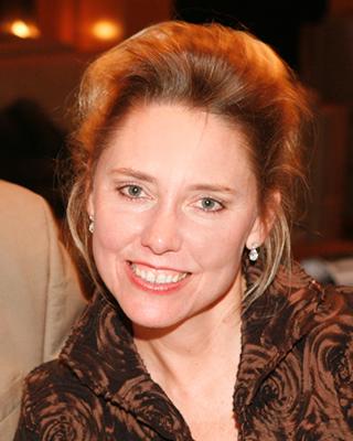 Yvonne Bell