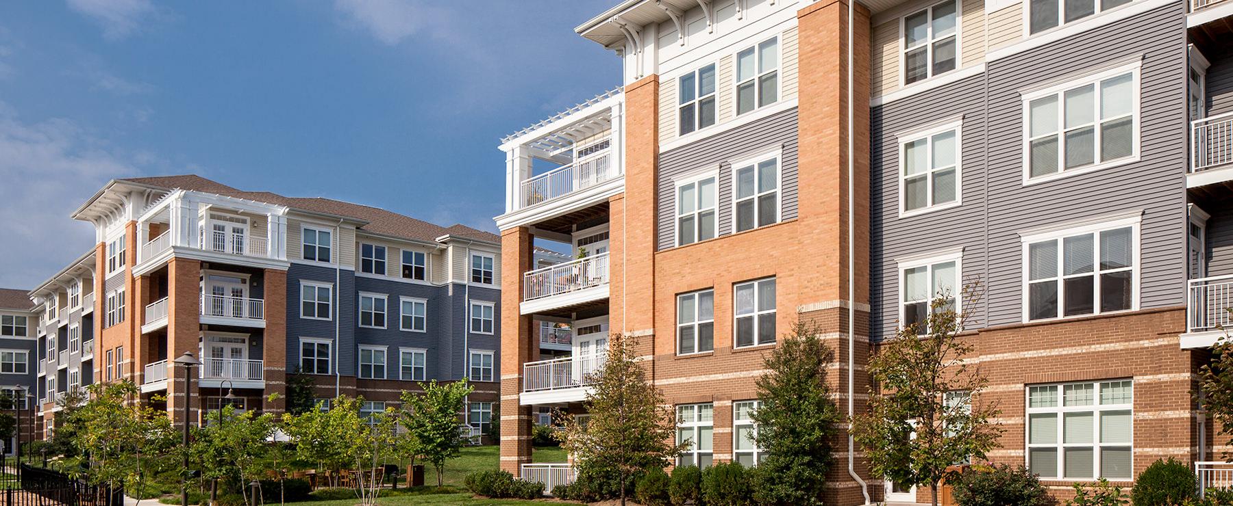 Flint Hill Apartments